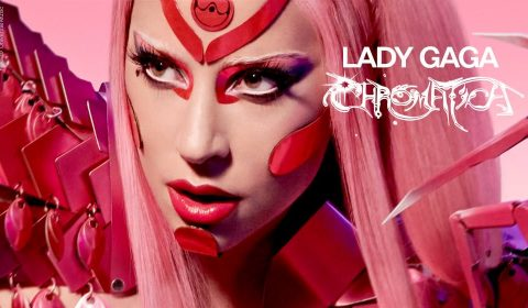 Lady Gaga Postpones 'Chromatica'.